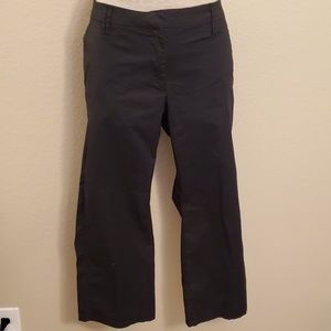 Steve & Barry's twill stretch pant 16